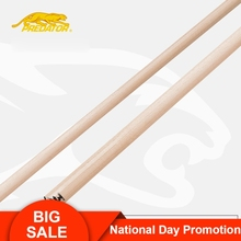 Official PREDATOR 314-3 Shaft 12.75mm Teconology High Quality Billar Professional Maple with Gifts