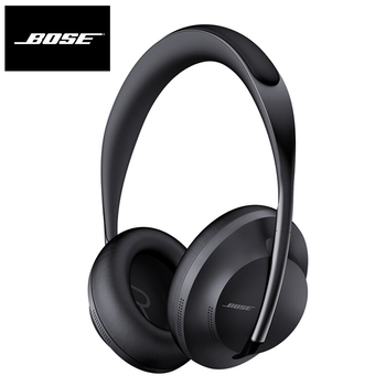 Bose Noise Cancelling Headphones 700 Bluetooth Wireless Bluetooth Earphone Deep Bass Headset Sport with Mic Voice Assistant Electronics Wireless Earphones