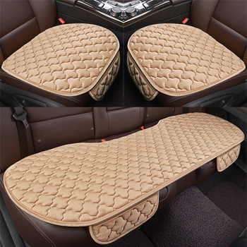 Car Seat Cover Automobiles Seat Protector Accessories for mercedes benz class e w210 t210 w211 t211 w212 w213 w124