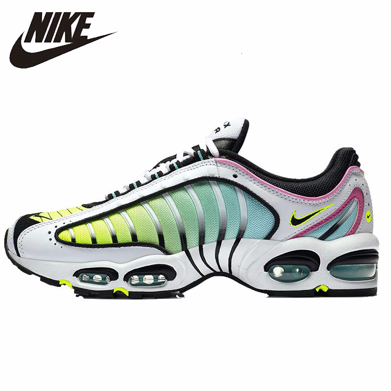 NIKE AIR MAX TAILWIND IV  TN Men Running Shoes Air Cushion Leisure Time Outdoor Sports Sneakers #AQ2567
