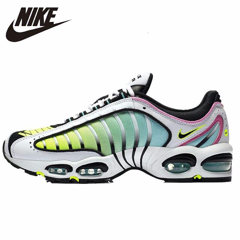 NIKE AIR MAX TAILWIND IV TN hommes chaussures de course coussin d'air loisirs Sports de plein Air baskets # AQ2567