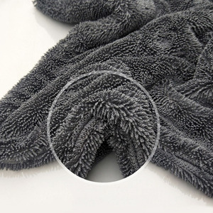Image 5 - Microfiber Twist Car Wash Towel Professional Super Soft Cleaning Drying Cloth Towels for Cars Washing Polishing Waxing Detailing