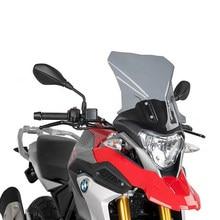 Para BMW G310GS 2017-2019 G310 GS 2018 Acessórios Da Motocicleta Brisa Deflector de Vento Tela Escudo Protetor Capa