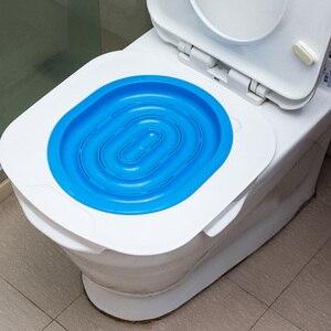 Cat Toilet Seat Training Kit P
