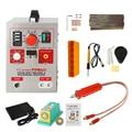 SUNKKO 709AD аппарат для точечной сварки 18650 кВт 18650 Аккумуляторный блок сварочный аппарат для аккумуляторной батареи прецизионные точечные свар...