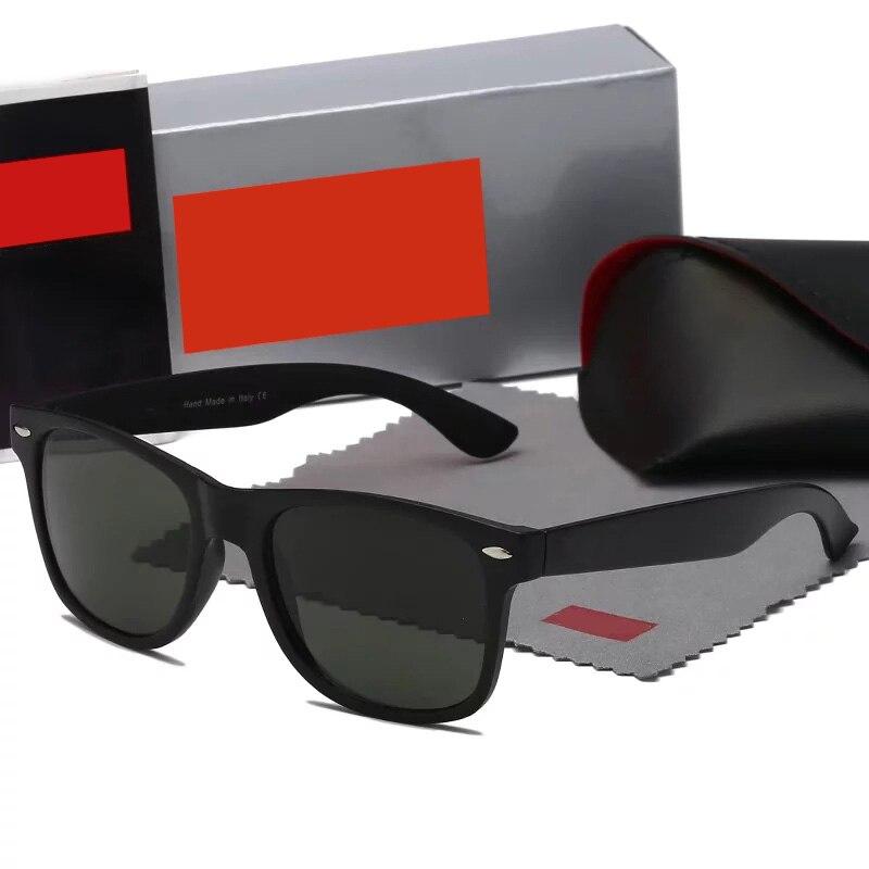 Vintage Fashion Sunglasses Men Women Brand Designer Driver Shades Male Sun Glasses Women Men Spuare Mirror Summer UV400 Oculos
