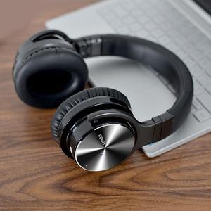 Image 5 - Orijinal Cowin E7PRO aktif gürültü Bluetooth kulaklıklar kablosuz mikrofonlu kulaklık ANC Handsfree HIFI bas ses