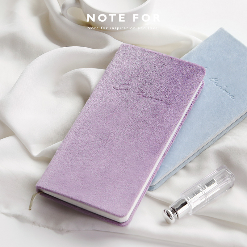 2020 Note For Weeks Planner Cool Pure Emotion Colors Pocket Weekly Plan Book 80 Sheets DIY Undated Scheduler Gift