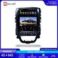 Автомобильный радиоприемник для Buick Excelle 2 opel astra j мультимедийный android 2009 -2014 GPS-навигатор Тесла экран стильный видео