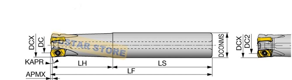 LNMU03R-1000参数