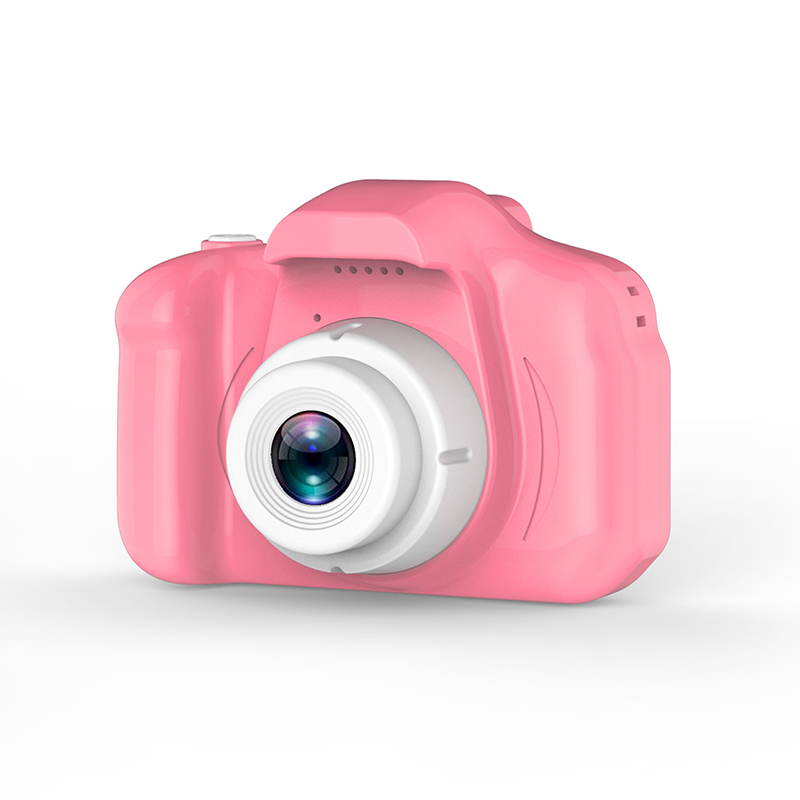 X200 Children's Multifunction Camera HD Photography Video, Mini  Puzzle Kid Gift High Quality Enlightenment Digital Camera