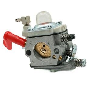 Engine Carburetor Replace for