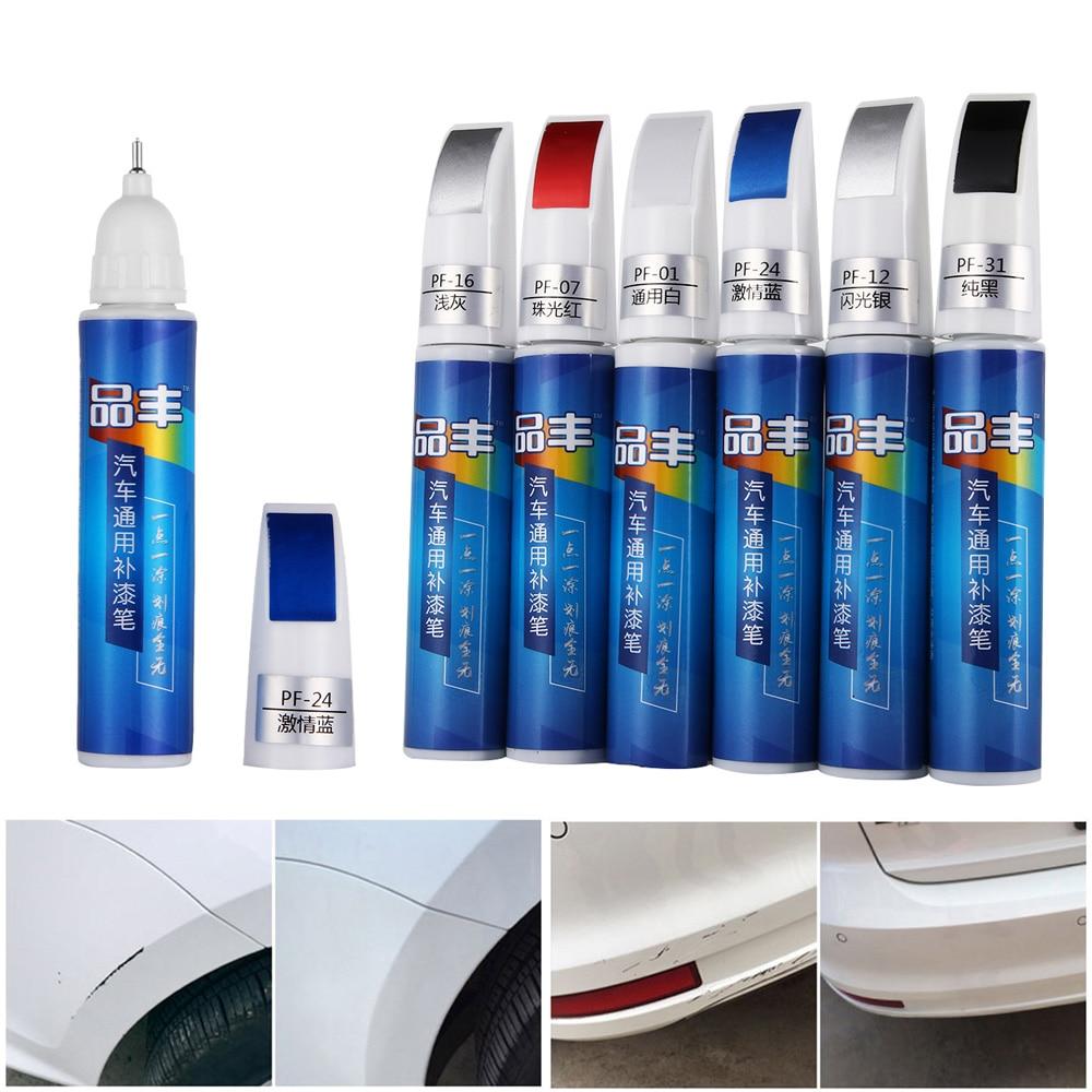 Профессиональная ручка для ремонта автомобиля, инструмент для удаления царапин и краски, 1 шт.
