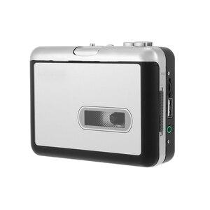 Image 4 - Captura de conversor de cassete para mp3, converter vídeo analógico antigo para mp3 salvar em disco flash usb diretamente, sem necessidade de pc, frete grátis