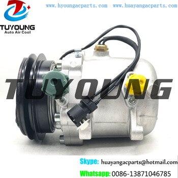 auto air conditioning compressor for BMW 3 E30 E32 M5 64521386464 64528390468 TSP0155215 SS-148DW5 64521386948 64528385713
