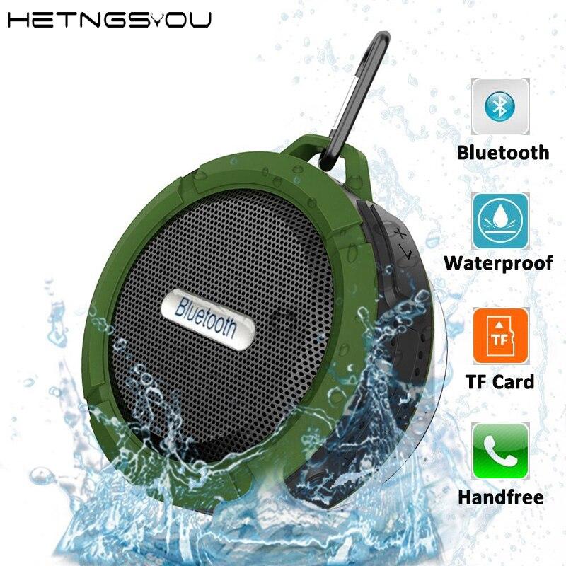 Altavoz Waterproof por 9€ (-30% desc.)