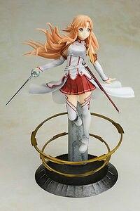 Image 5 - 21cm Japanese Anime KOTOBUKIYA ASUNA Aincrad 1/8 Painted PVC Action Figure SWORD ART ONLINE SAO Collectible Model Toys Gift