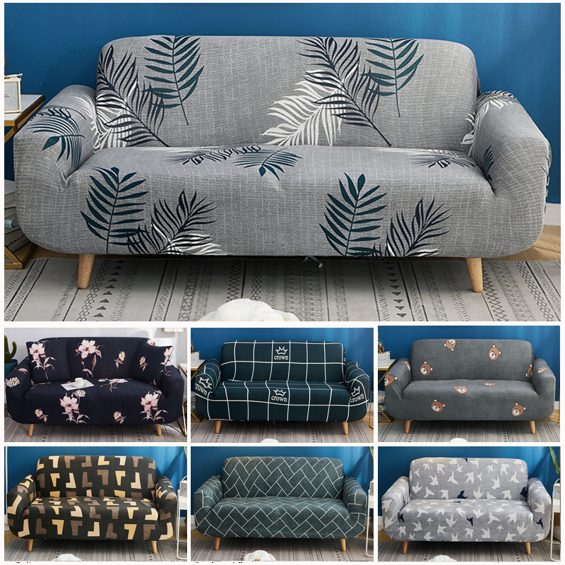Home Sofa Couch Slipcovers Plaid