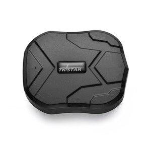 Image 3 - GPS Tracker Car TKSTAR TK905 5000mAh 90 Days Standby 3G Vehicle Tracker GPS Locator Waterproof Magnet Voice Monitor Free Web APP