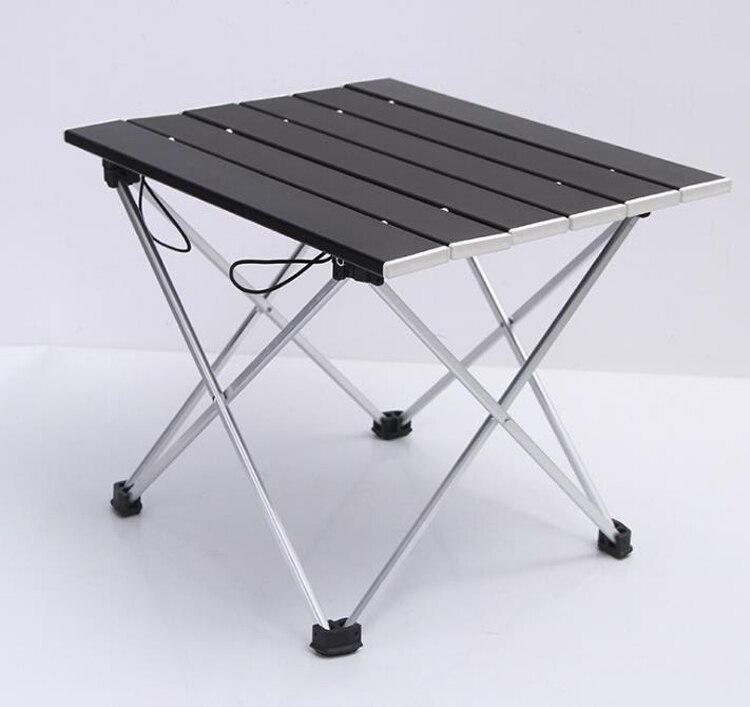 Складной столик складной портативный походный стол для кемпинга