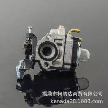 цена на Mp11 Tu26 Hedge Machine Carburetor Chain Saw Mower 32F/34F/36F Kit tool