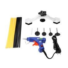 Glue-Gun Metal-Tools-Set Dent-Puller Car-Sheet Auto-Body Mini Bridge Hot-Melt 20W