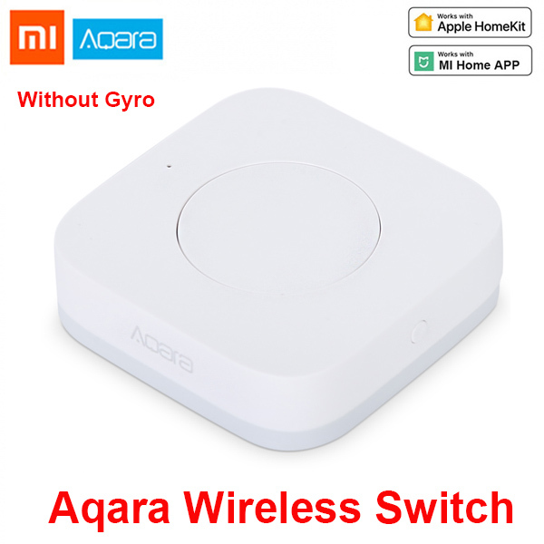 1pc aqara switch