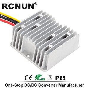 Преобразователь постоянного тока, 12 В-36 в, 6А, 12 В, увеличение до 36 В, 5A, 180 Вт, Модуль повышения мощности