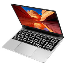 Notebook da 15.6 pollici Core i7 10510U Ultrabook 8G/16G/32G RAM 256G/512G/1T/2T laptop da gioco SSD con tastiera retroilluminata schermo IPS