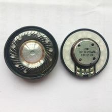 Original Headphone Speaker Unit For QC15 QC25 QC35 QC2 QC3 AE2 OE2 HIFI 40mm Headset Driver Repair Parts 32ohm High Quality 2pcs 2pcs aucharm version diatone p 610s 6 5inch high end full frequency speaker driver unit alnico magnet leather surround 8ohm 25w
