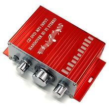 Hifi Amplifier 12V Home Hy2001-2.0 20-20KHZ 20w--2 Furniture Audio-Furnishing