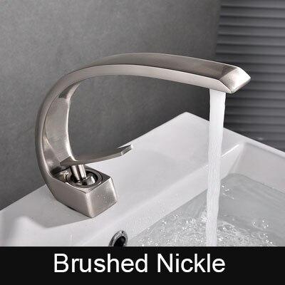 Brushed Nickle