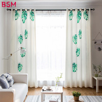 White Curtains For Living Room Kids Room Curtains Velvet Curtains For Living Room Modern Home Decor Fabric AWB0170 3