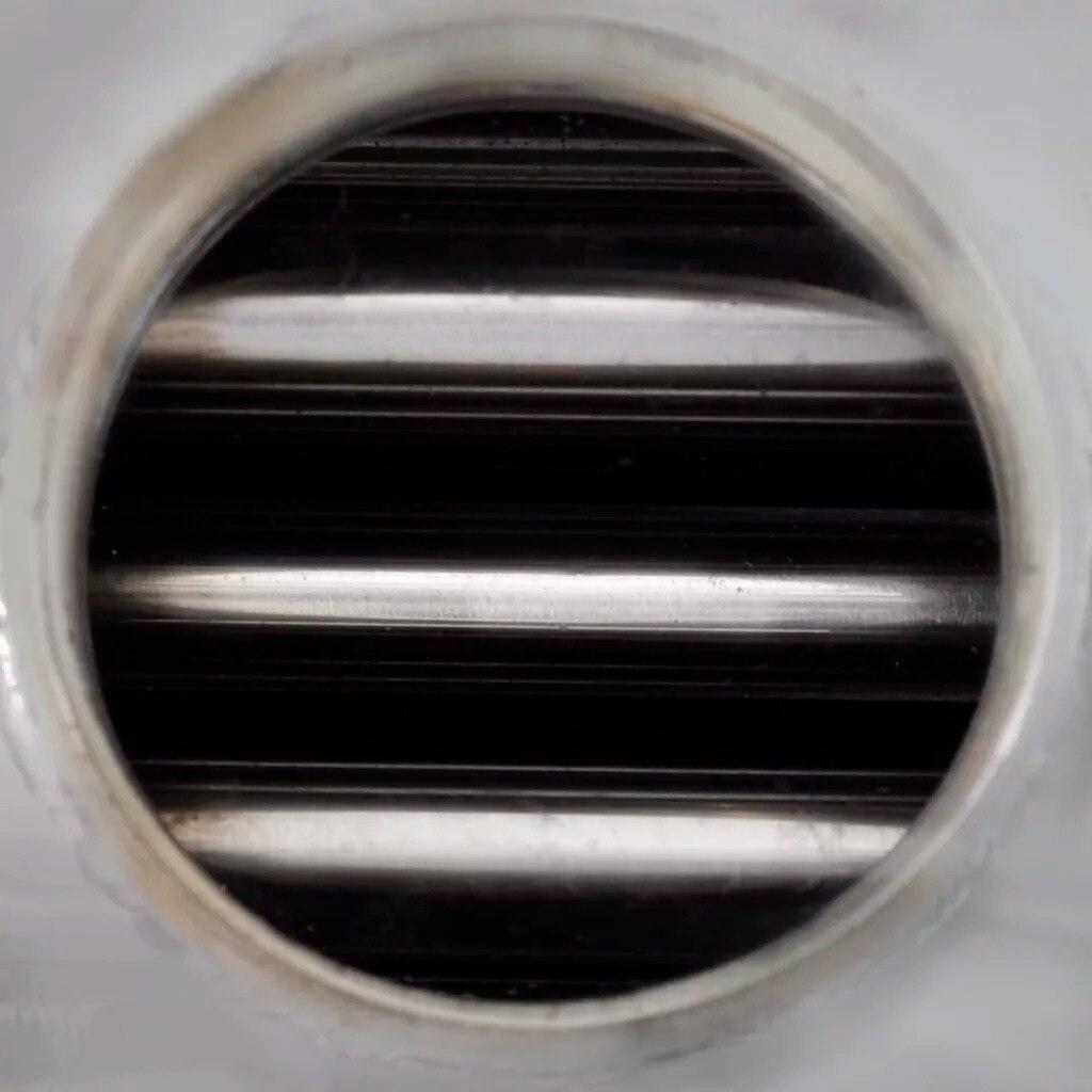Trocador de calor resistente à corrosão e durável da associação do material de aço inoxidável do permutador de calor 292x134mm 28 kw v3 da associação - 4