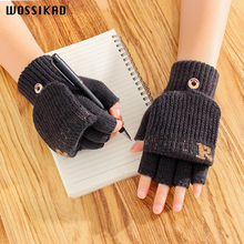 Gloves Winter Women Fingerless Gloves Multifunction Gloves Touch Screen Driving Gloves Modis Handschoenen Guantes Luva Mittens