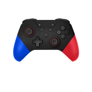 Image 2 - SP5246 For Nintendo Switch Pro Wireless Controller Gamepad Joystick With NFC And 3D joysticks Bluetooth Game Pad