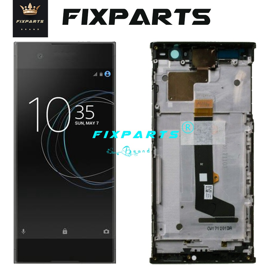 SONY Xperia XA2 LCD Display Touch Screen Digitizer Assembly