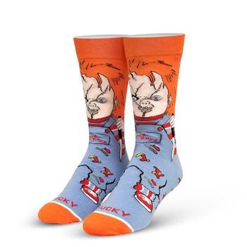 Cartoon Rabbit Sock Casual Hip Hop Creative Soft Comfortable Funny Novelty Skateboard socks Men Calcetines Hombre Divertido 46