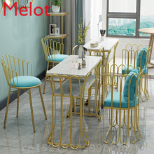 nordic golden nail chairs…