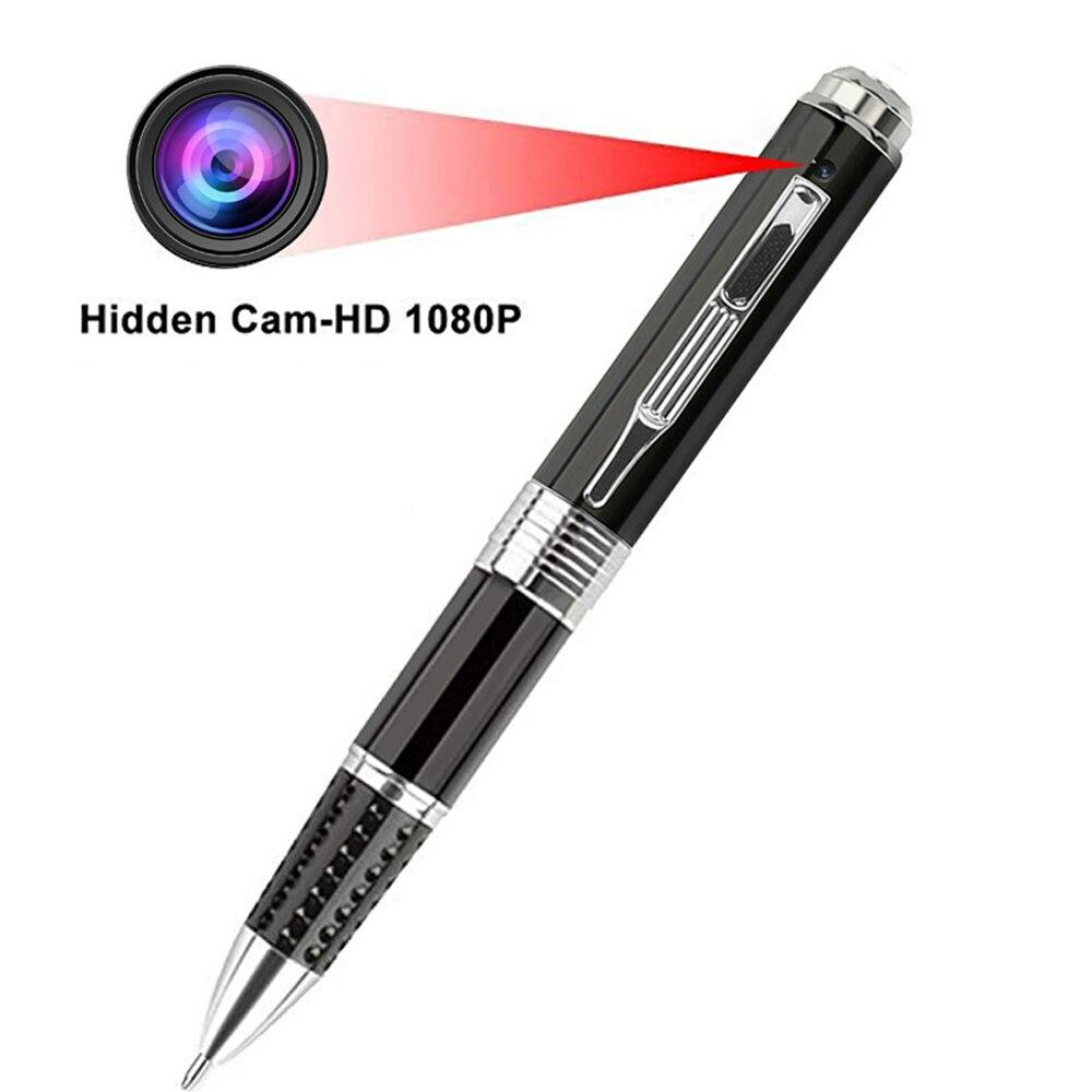 Mini HD 1080P DV Hidden Pen Secret Camera Video Audio Recorder Camcorder DVR UK