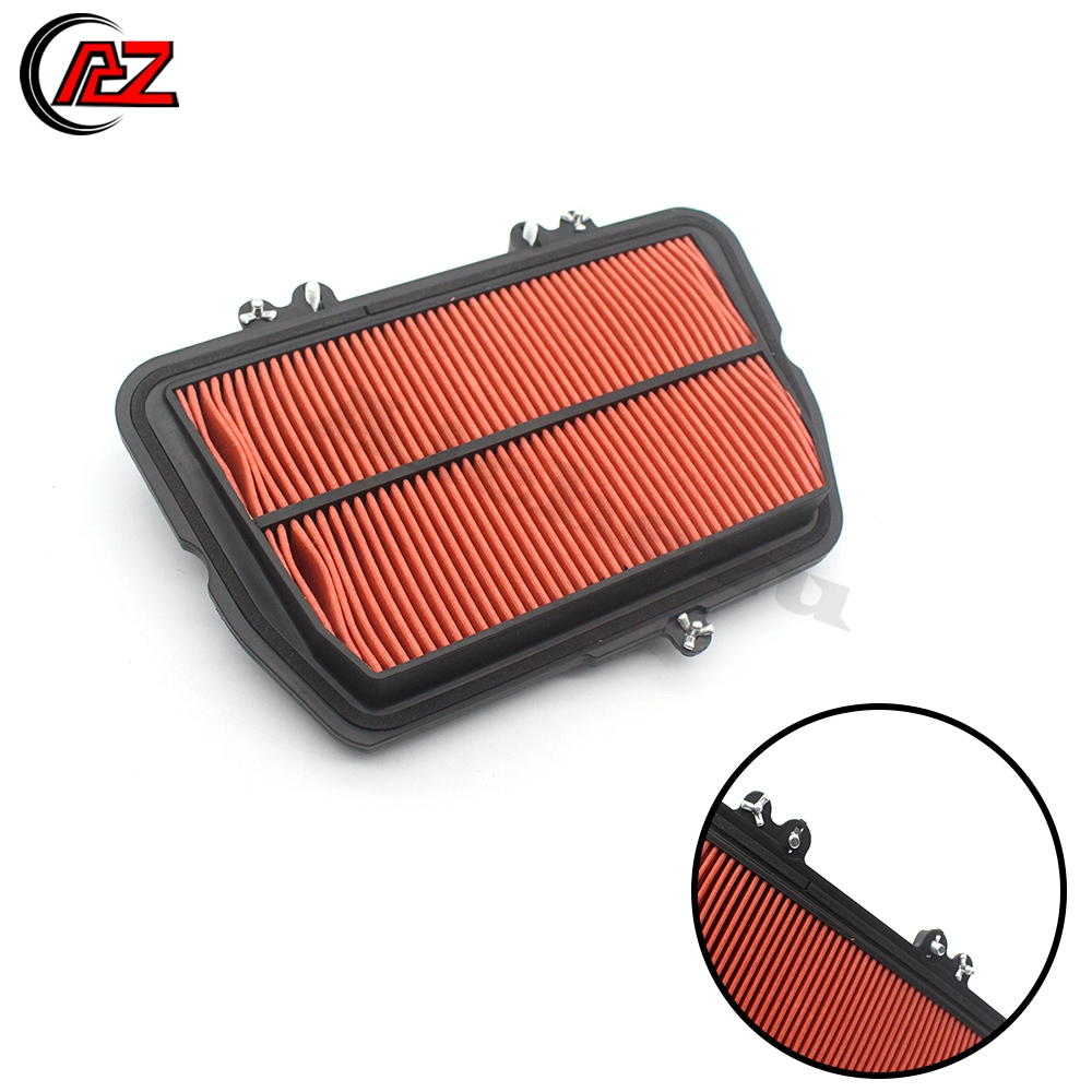 ACZ For TRIUMPH Tiger 800 XC XCX XR XRX 2010-2019 2018 2017 Motorcycle Air Filter Motorbike Filter Intake Cleaner Tiger800 Parts