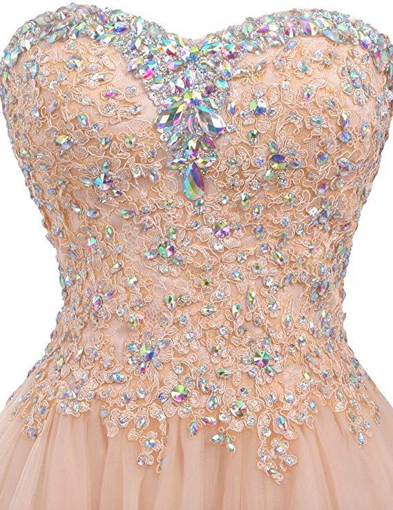 ANGELSBRIDEP-Mezuniyet-Elbiseleri-Homecoming-Dresses-Sexy-Above-Knee-Cocktail-Dress-Fashion-Crystal-Mini-8th-Grade-Party (3)