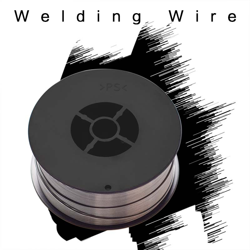 Tools : 1Pc 1kg 0 8 0 9 1 0 1 2mm Gasless Mig Welding Wire E71T-GS A5 20 Flux Cored Welding Wire Without Gas For Mig Welder Steel Tool