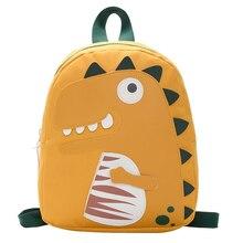 Тамара дети% 27 сумки 2020 новинка Kawaii рюкзак мультфильм детский сад милый динозавр для девочек мальчиков ребенок маленький школа сумка