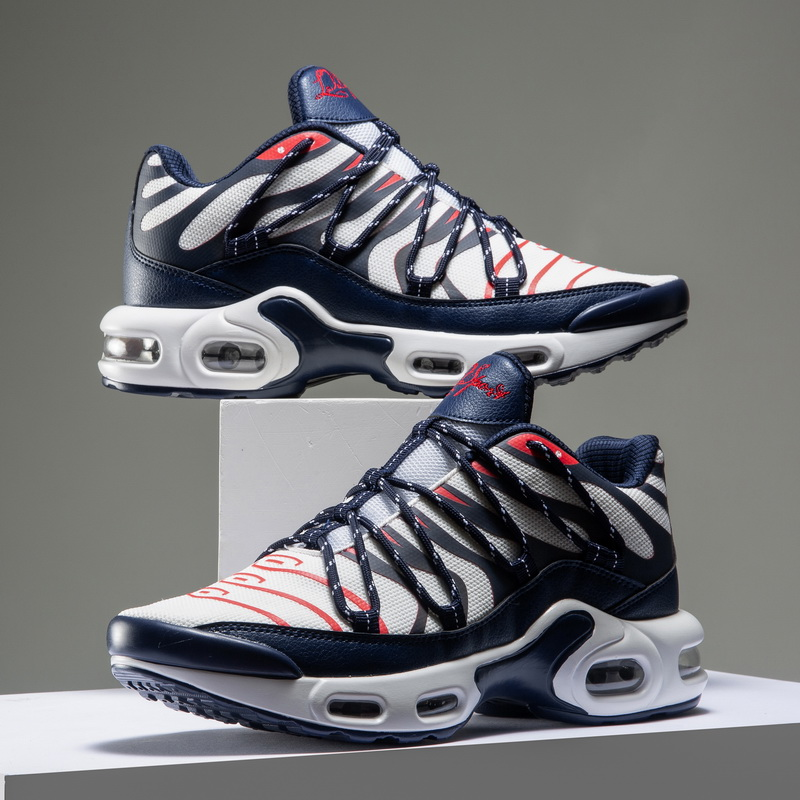 2021 New Product Men Sneakers Full Palm Air Cushion Damping Design ...