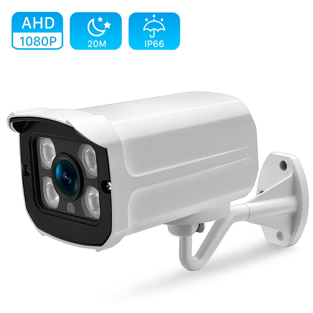 ANBIUX Surveillance-Camera Security AHDM Analog Indoor/outdoor 720P/1080P 2500TVL High-Definition