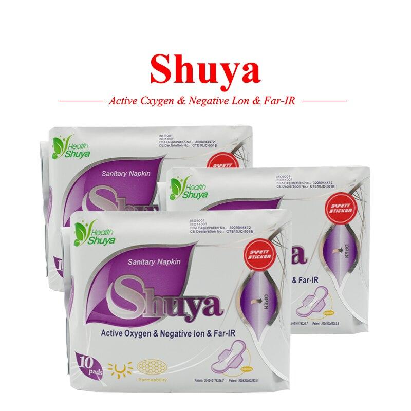 Anion Sanitary napkin (4)