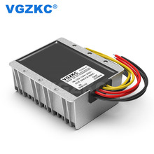 12V to 24V 21A DC power boost converter 500W VGZKC factory direct sales