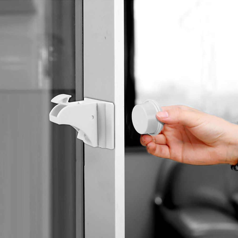Fechadura da porta da gaveta do armário de segurança das crianças magnéticas invisível proteção dos miúdos fechaduras de segurança 4 fechaduras com 1 chave cuidados com o bebê