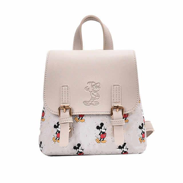 Disney Mickey mouse mochila bolso